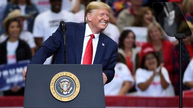 Bầu cử tổng thống Mỹ: Kịch bản 2016 có nguy cơ lặp lại - 2