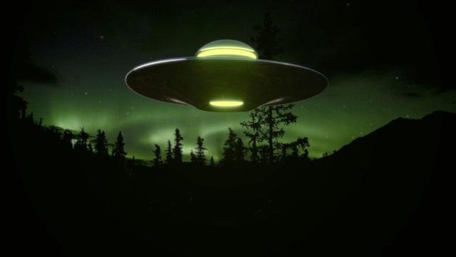 UFO có thể là mối đe dọa với loài người? - 1