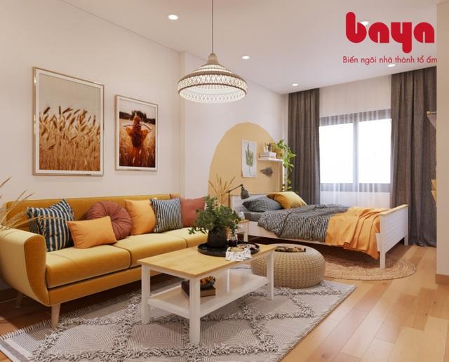 """BAYA Nest- Mang giải pháp nội thất """"đo ni đóng giày"""" cho tổ ấm của bạn - 2"""