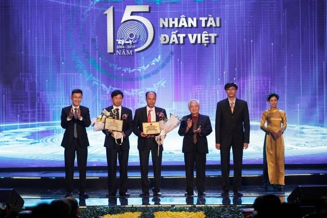 Những câu chuyện đặc biệt trong hành trình 15 năm Nhân tài Đất Việt - 11