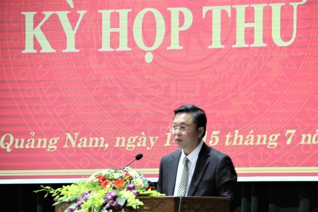 Ảnh hưởng Covid-19, Quảng Nam hụt thu khoảng 6.100 tỷ đồng - 2