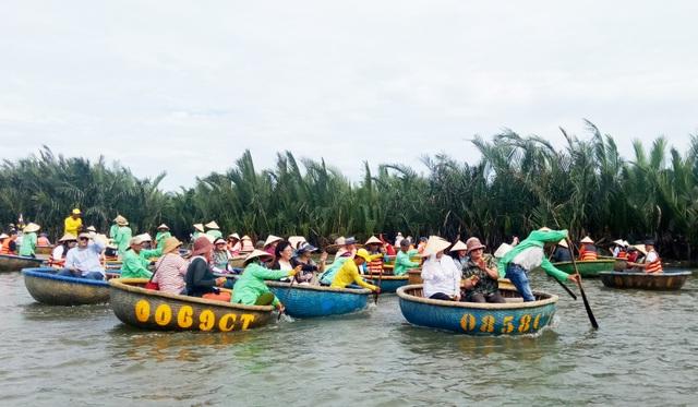 Khoảng 50% lao động ngành du lịch Quảng Nam có việc làm trở lại - 2