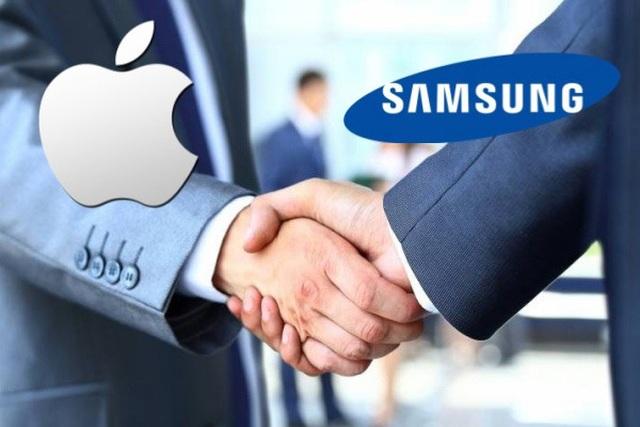 Apple phải bồi thường gần 1 tỷ USD cho Samsung do doanh số iPhone quá thấp - 1