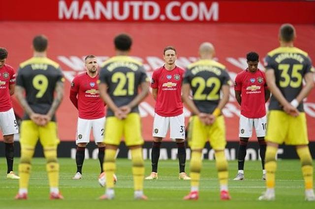 Man Utd 2-2 Southampton: