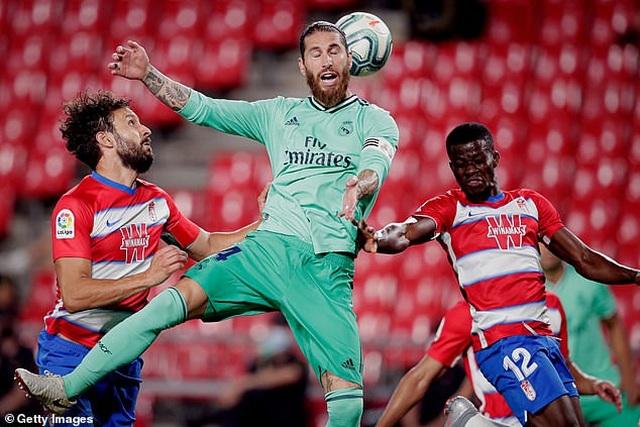 Benzema lập công, Real Madrid tiến gần đến chức vô địch La Liga - Ảnh minh hoạ 6