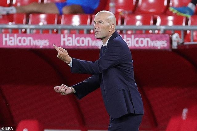 Benzema lập công, Real Madrid tiến gần đến chức vô địch La Liga - Ảnh minh hoạ 7