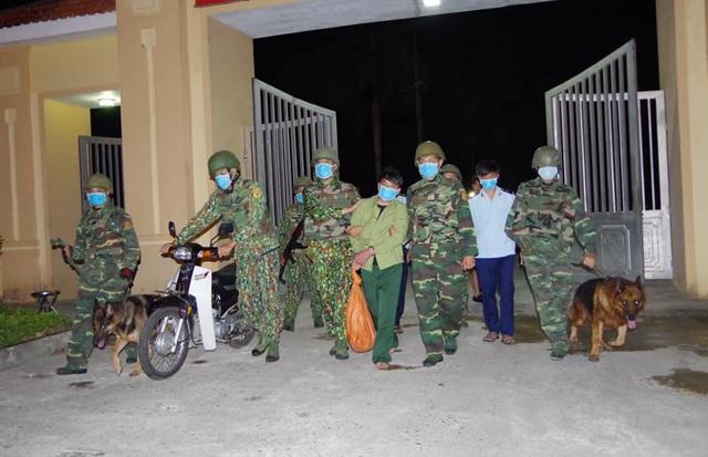 Chặt đứt nhiều đường dây vận chuyển ma túy vào Việt Nam - 2
