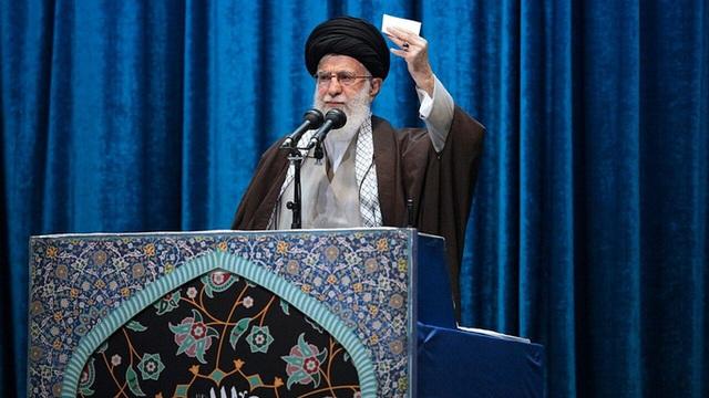 Các cơ sở hạt nhân Iran đang bị tấn công một cách bí ẩn - 1