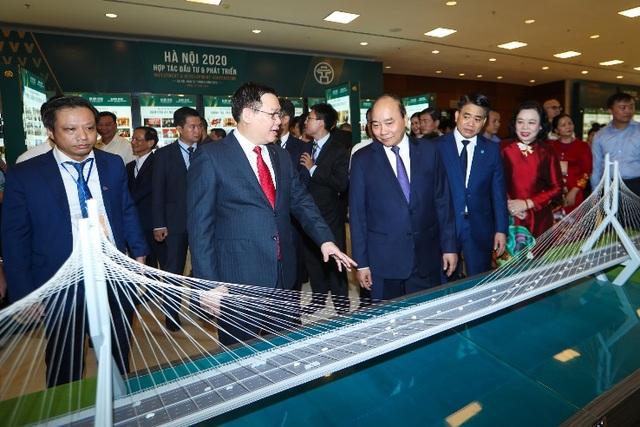 Cầu Tứ Liên: Dấu ấn kinh tế tư nhân trong kiến tạo hệ thống giao thông Hà Nội - 2