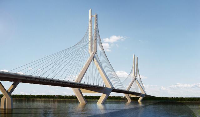 Cầu Tứ Liên: Dấu ấn kinh tế tư nhân trong kiến tạo hệ thống giao thông Hà Nội - 3