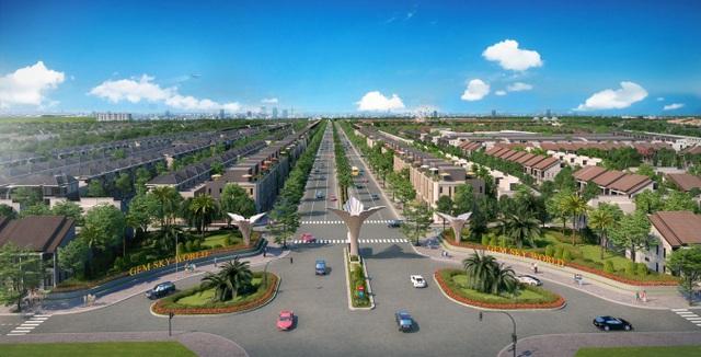 Đồng Nai ưu tiên phát triển đô thị dịch vụ - 3