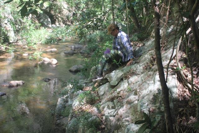 """Kỳ vĩ thác Ea Tral nằm """"ẩn mình"""" giữa rừng xanh - 7"""