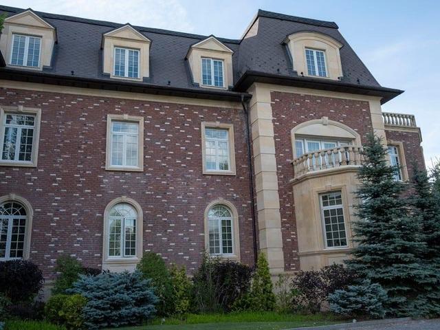 Bên trong khu bất động sản cao cấp chỉ dành cho giới siêu giàu ở Nga - 10