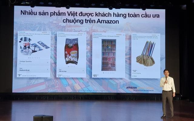 Kỷ lục chiếc giỏ mây và cơn sốt chổi đót, nón lá trên Amazon - 2