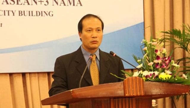 Kiến nghị xử lý Thứ trưởng Cao Quốc Hưng - 1