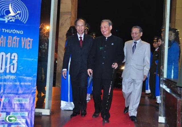 Giải thưởng Nhân tài Đất Việt: Tôn vinh tri thức thời đại và trí tuệ Việt - 8