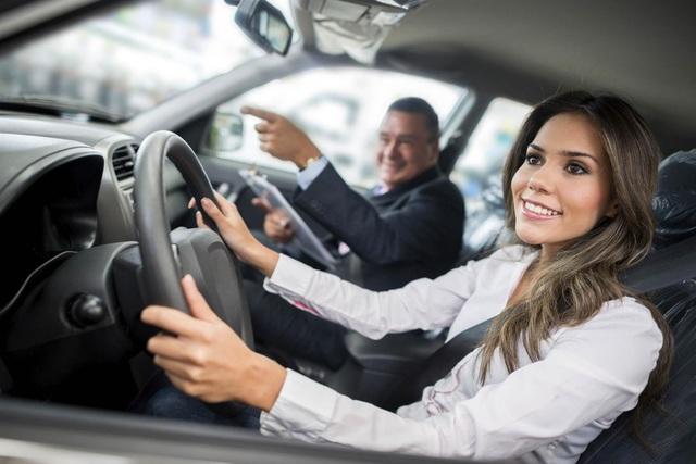 Những sai lầm người mua ô tô lần đầu nên tránh - 4