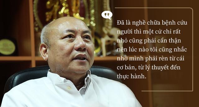 Những câu chuyện đặc biệt trong hành trình 15 năm Nhân tài Đất Việt - 5