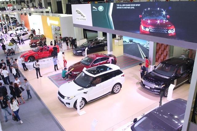 Quyết đấu với ô tô nội, xe nhập khẩu tung đủ chiêu ưu đãi - 3