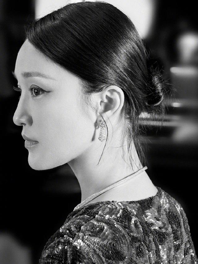Châu Tấn - nàng Hoa đán xinh đẹp nhưng cô đơn - 5
