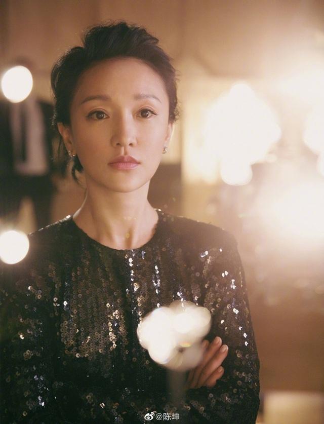 Châu Tấn - nàng Hoa đán xinh đẹp nhưng cô đơn - 12