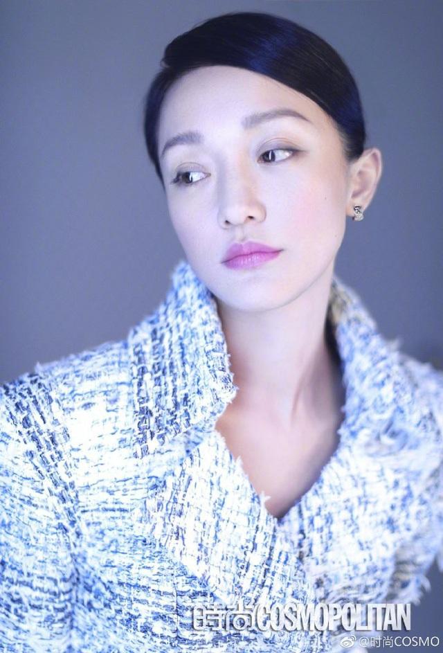 Châu Tấn - nàng Hoa đán xinh đẹp nhưng cô đơn - 8