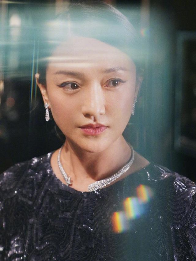 Châu Tấn - nàng Hoa đán xinh đẹp nhưng cô đơn - 4