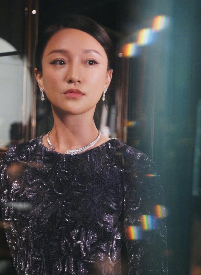 Châu Tấn - nàng Hoa đán xinh đẹp nhưng cô đơn - 2