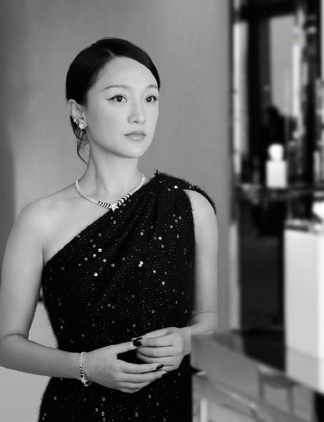 Châu Tấn - nàng Hoa đán xinh đẹp nhưng cô đơn - 6