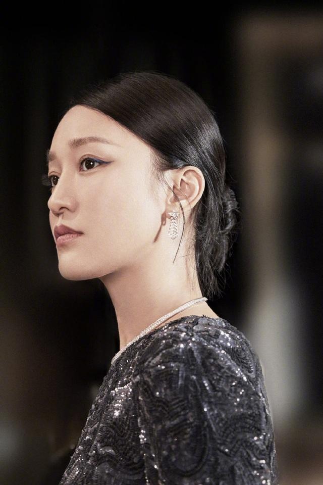 Châu Tấn - nàng Hoa đán xinh đẹp nhưng cô đơn - 1