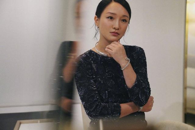 Châu Tấn - nàng Hoa đán xinh đẹp nhưng cô đơn - 7