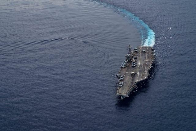 Mỹ bác bỏ yêu sách chủ quyền của Trung Quốc ở Biển Đông - 1