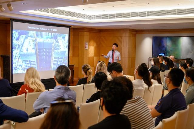 The Marq thu hút nhà đầu tư Hồng Kông - 1