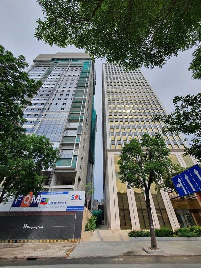 The Marq thu hút nhà đầu tư Hồng Kông - 3