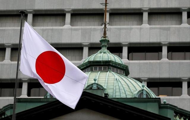 """Nhật Bản luôn là """"bàn đạp"""" của Mỹ trong vấn đề Biển Đông? - 1"""