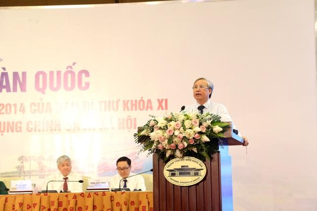 Ông Nguyễn Văn Bình: Việt Nam là hình mẫu xóa đói giảm nghèo của thế giới - 2