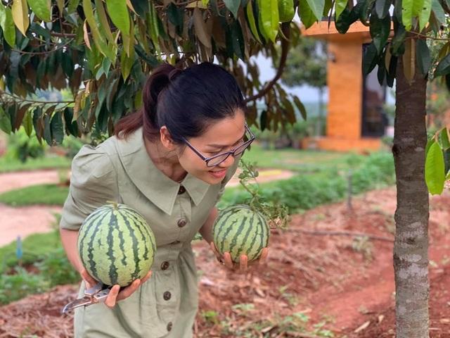 """Chi tiền tỷ mua mảnh đất ngoại ô, vợ chồng ở Sài Gòn """"trồng hoa, nuôi gà"""" - 4"""