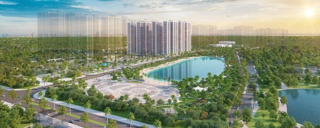 """Imperia Smart City """"hâm nóng"""" thị trường BĐS phía Tây Hà Nội - 3"""
