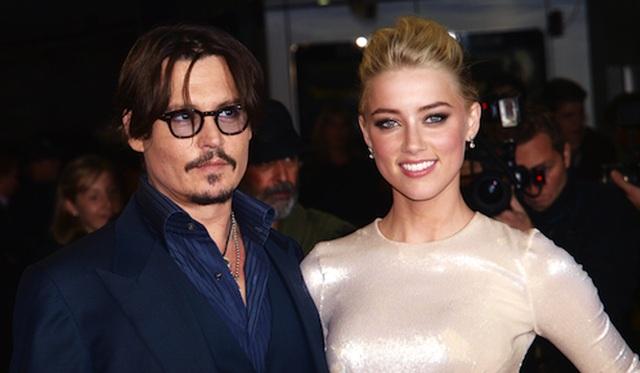 Johnny Depp tố vợ cũ ham danh vọng - 1