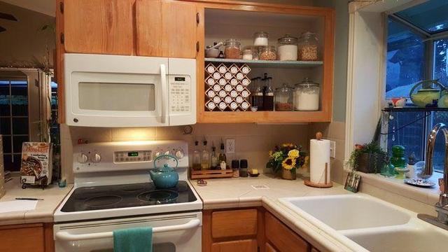 17 dấu hiệu chứng tỏ ngôi nhà của bạn thực sự sạch sẽ - 1