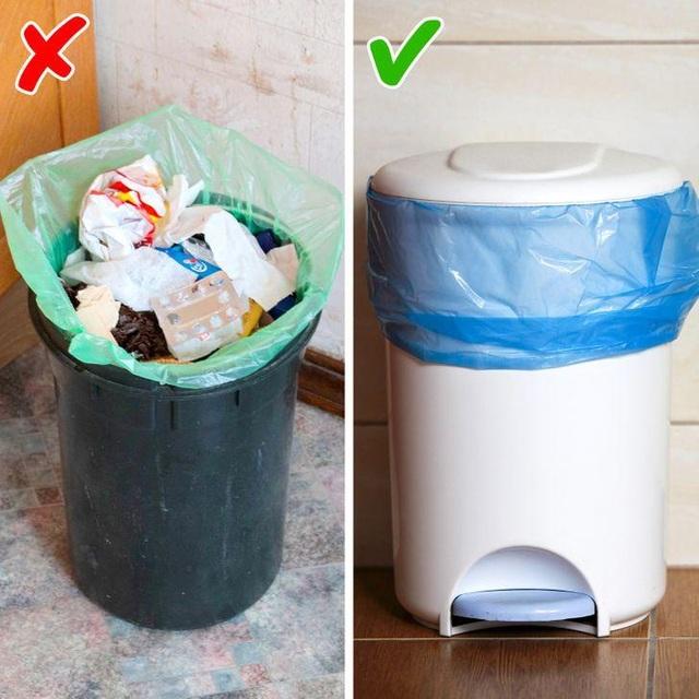 17 dấu hiệu chứng tỏ ngôi nhà của bạn thực sự sạch sẽ - 7