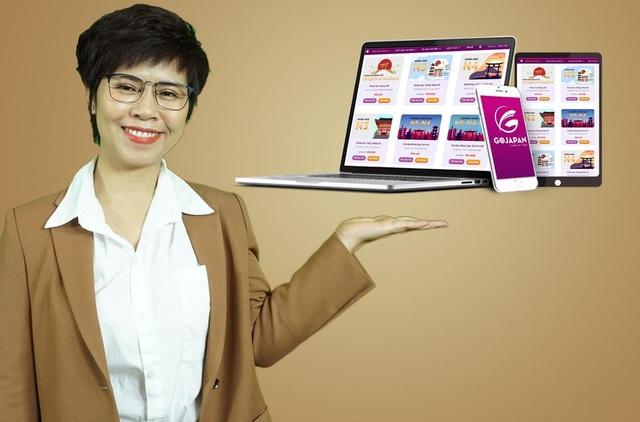 """Ứng dụng Gojapan: Để việc học tiếng Nhật không còn """"đáng sợ"""" - 1"""