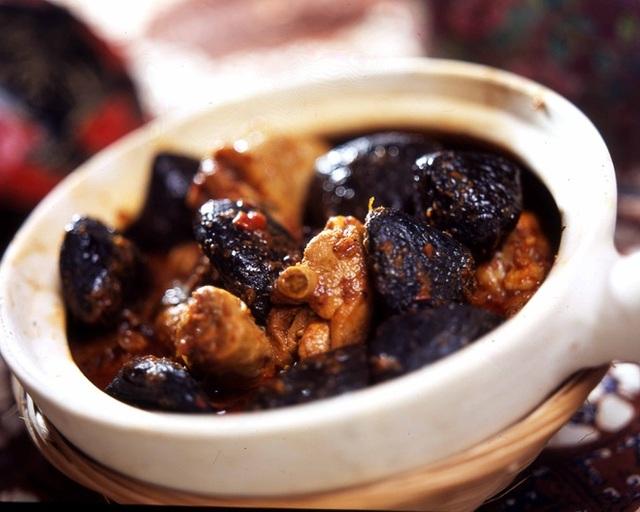 Liều mạng thử món ăn làm từ nguyên liệu cực độc để tăng cường sinh lý - 6