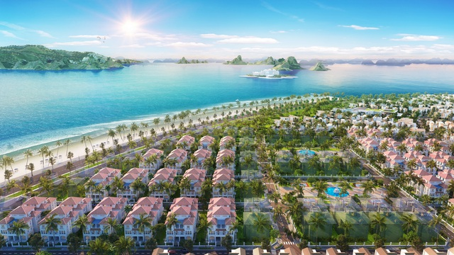 Sun Grand City Feria: Đại đô thị nghỉ dưỡng nâng tầm chuẩn sống tại Hạ Long - 1
