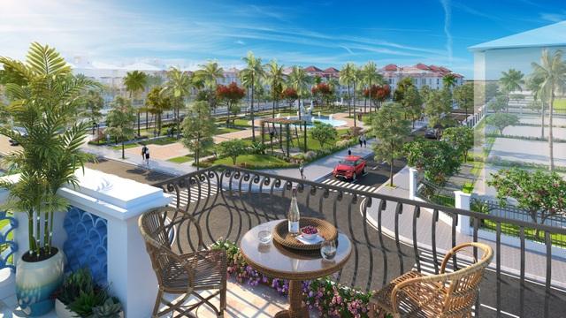 Sun Grand City Feria: Đại đô thị nghỉ dưỡng nâng tầm chuẩn sống tại Hạ Long - 3