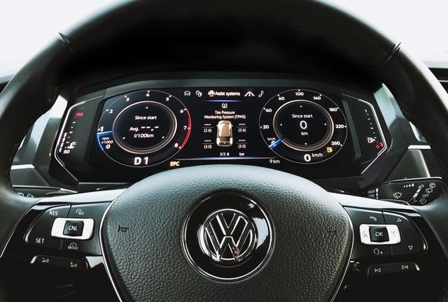 Tặng 50% phí trước bạ cho khách mua xe VW Tiguan Luxury nhập khẩu - 2