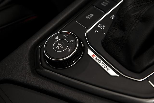 Tặng 50% phí trước bạ cho khách mua xe VW Tiguan Luxury nhập khẩu - 3