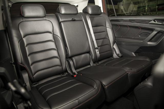 Tặng 50% phí trước bạ cho khách mua xe VW Tiguan Luxury nhập khẩu - 4