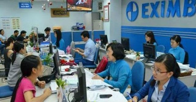 Eximbank: Hoạt động kinh doanh không thể khởi sắc bởi những lùm xùm nội bộ - 1