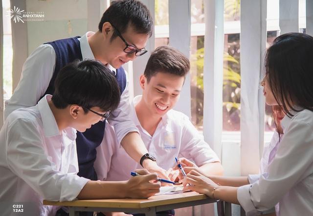 """Không đủ điểm vào cấp 3 công lập: Tương lai đã """"đóng cửa"""" với học sinh? - 3"""